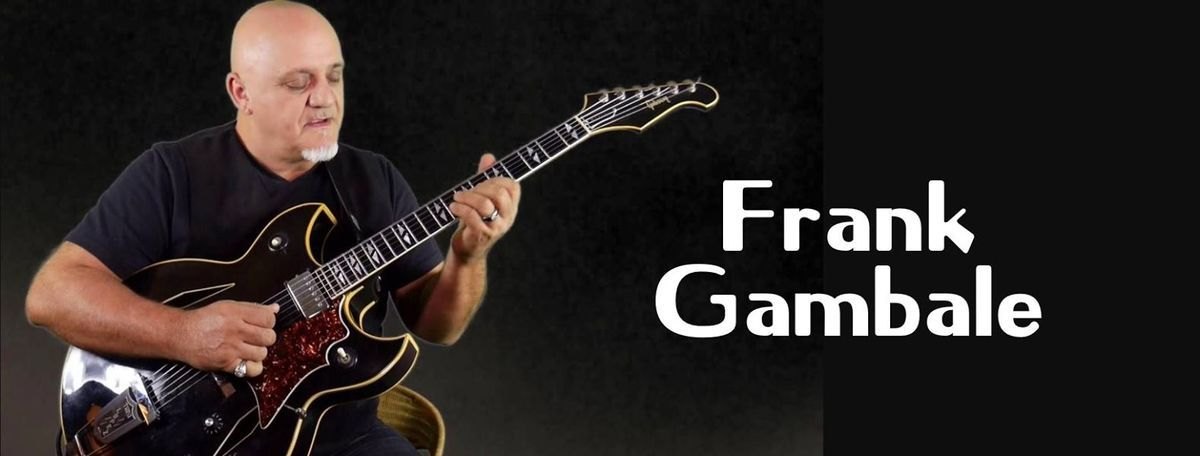 Frank Gambale – All Star Band