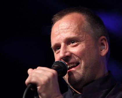 Big Band Sunday  Mats Holmquist med Sandvika Storband