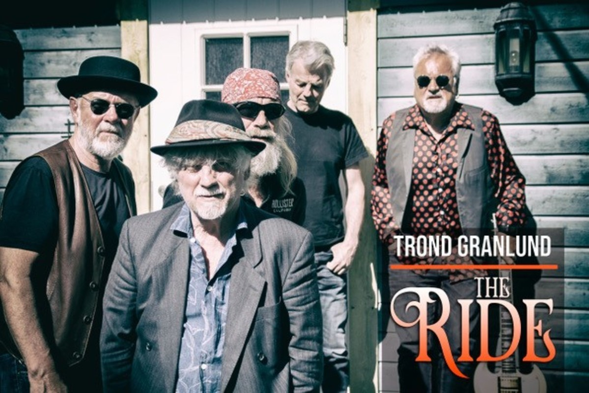 Trond Granlund & The Ride Unplugged