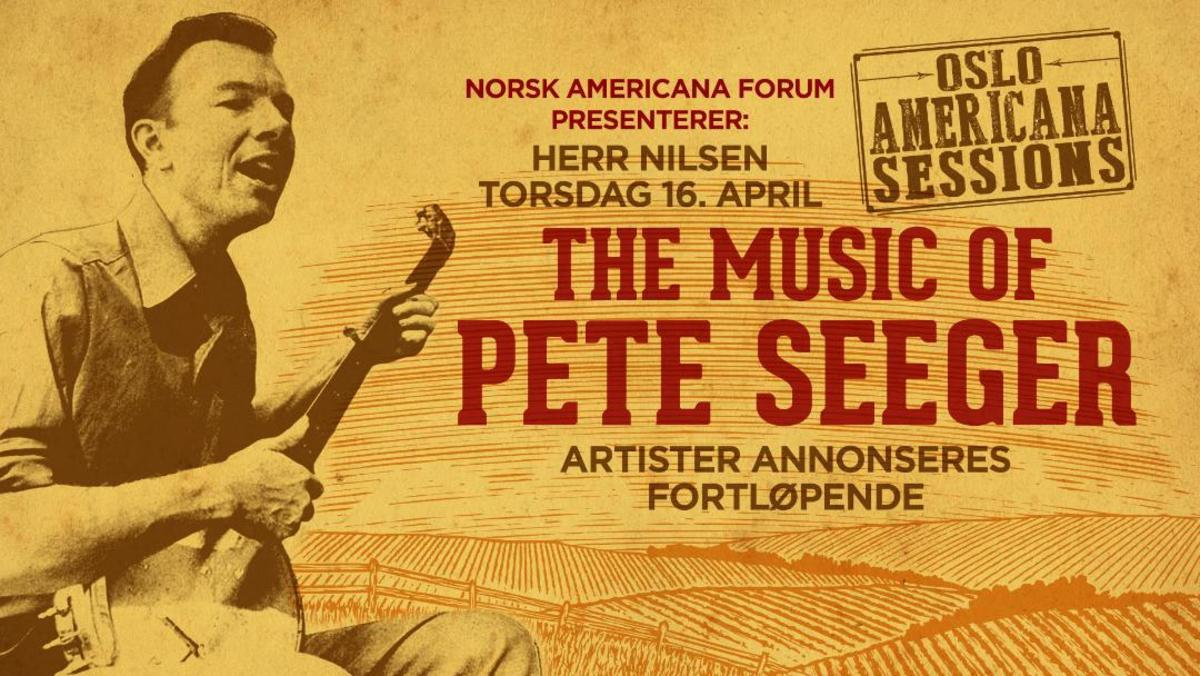 The Music of Pete Seeger
